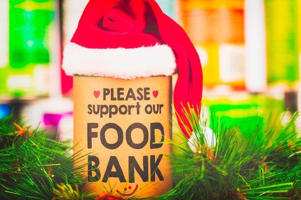 Foodbank – November 2019