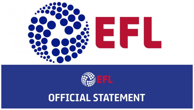 Response to EFL Statement