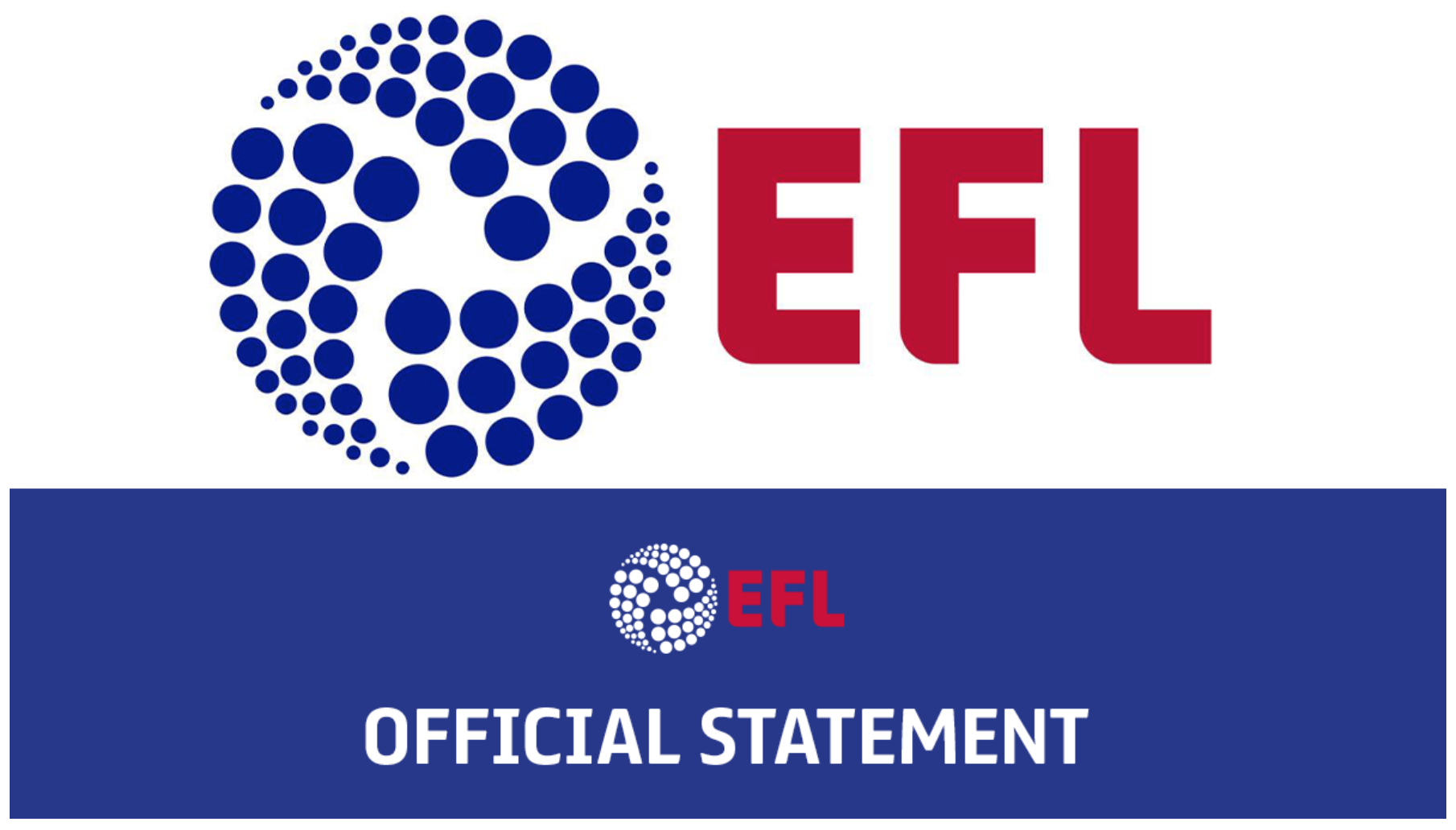 Response to EFL Statement