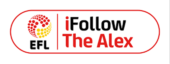 iFollow and Crewe Alexandra